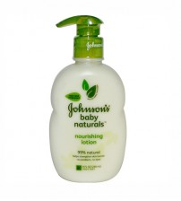 JHONSON BABY LOTION 100ml