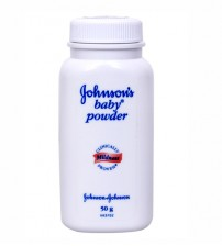 JOHNSON BABY POWDER 100GM