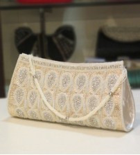Celebrity Shine Party and Wedding Clutch