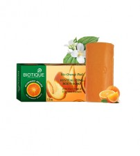 BIO ORANGE PEL SOAP