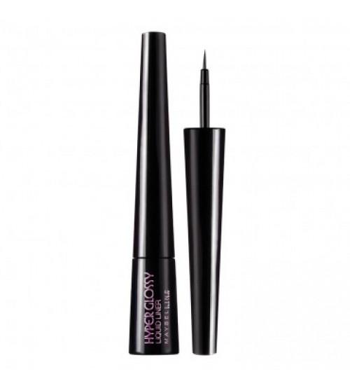 Maybeline Hyper Glossy Liquid Liner (Black)