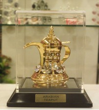 Arabian Teapot