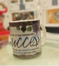 Success Ceramic Mug