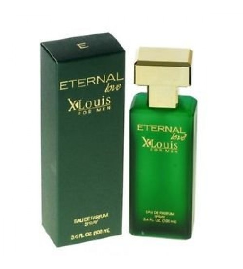 ETERNAL LOVE X LOUIS FOR MEN