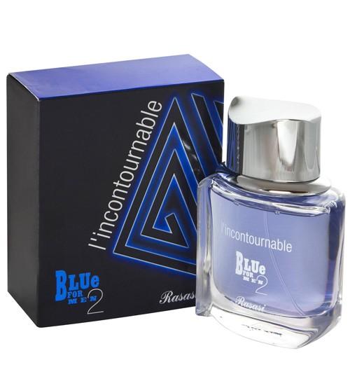 BLUE FOR MEN 2