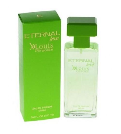 ETERNAL LOVE X LOUIS FOR WOMEN