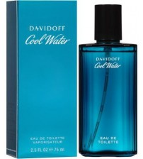DAVIDOFF COOL WATER MEN