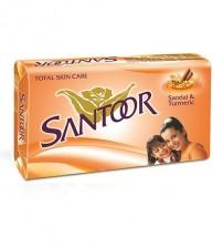 SANDOOR SOAP STR PUREGLO