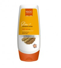 VLCC SUNSCREEN LOTION